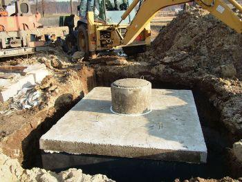 Szambo betonowe Bielsko-Biała