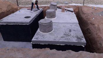 Szambo betonowe Koszalin